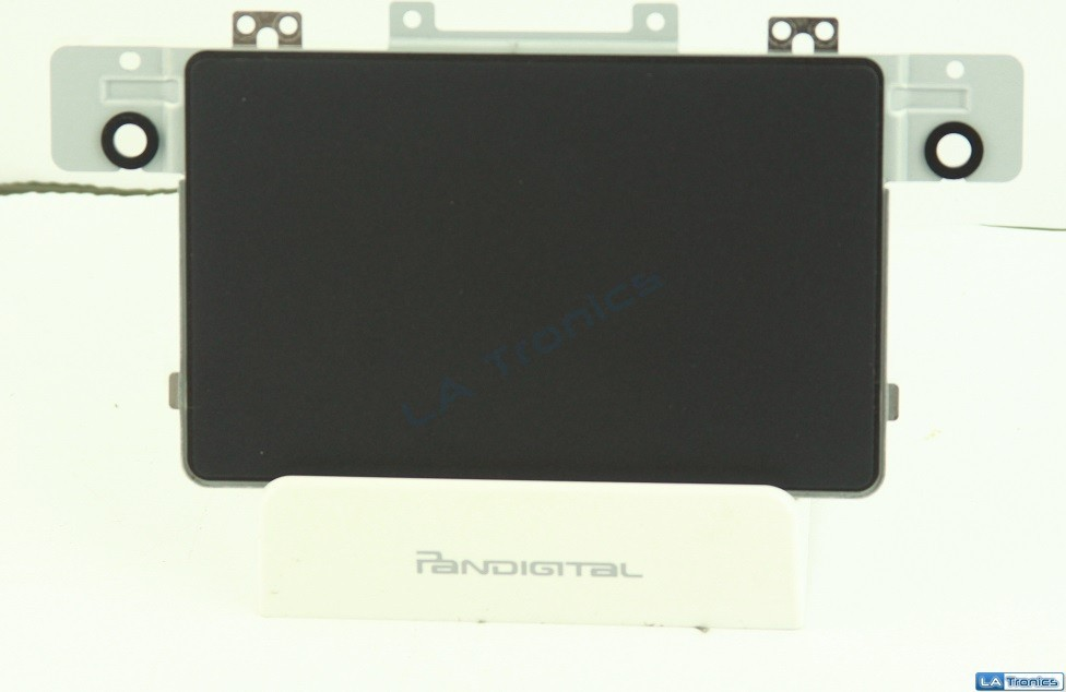 Sony Vaio Flip SVF14 SVF15 Black Touchpad + Bracket TM-02739-002 Tested, Grade A Image 1