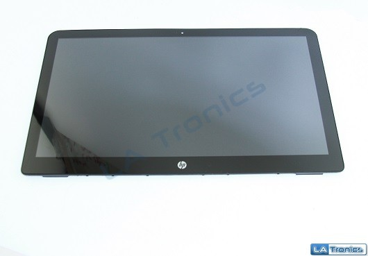 "New HP Pavilion x360 15-BK 15-BK027CL 15.6"" LCD Touch Screen Digitizer Assembly Image 1"