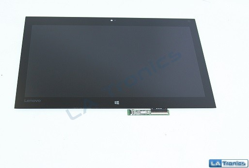 "New Lenovo Yoga 260 12.5"" HD 01AX903 LCD Touch Screen Digitizer LP125WH2-SPT2 Image 1"