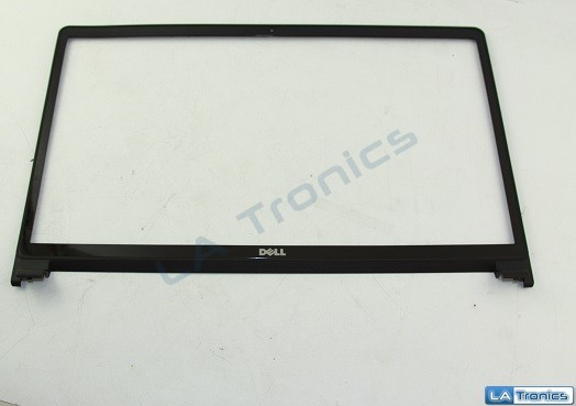 New Dell Inspiron 15 5558 15-5555 5000 Black LCD Bezel Frame Only No Screen READ Image 1