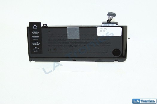 """Genuine Apple Macbook Pro 13"""" A1322 A1278 Battery Mid 2009-2012 020-6764-A *READ Image 1"""