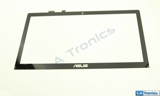 "New ASUS VIVOBOOK 15.6"" LCD Touch Screen Digitizer Q551 Q551LA FP-TPAY15611A-01X Image 1"